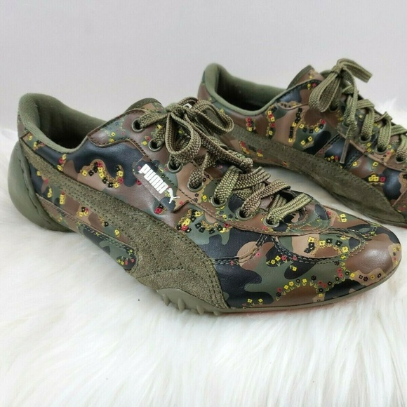 womens camo puma shoes, OFF 76%,Best